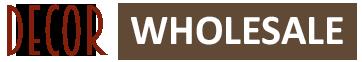 DecorWholesale.com Logo