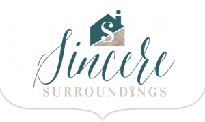 Sincere Surroundings Offers Home D Cor And Gifts That Can Be Personalized With Different Colors Sizes Names Dates Locations Anniversaries And More