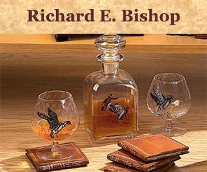 Richard E. Bishop 300 x 250