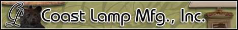 Coast Lamp 468 x 60